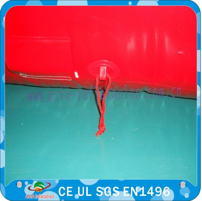 Floating Inflatable Buoy Inflatable Water Barrier for Pool/Lake/Sea