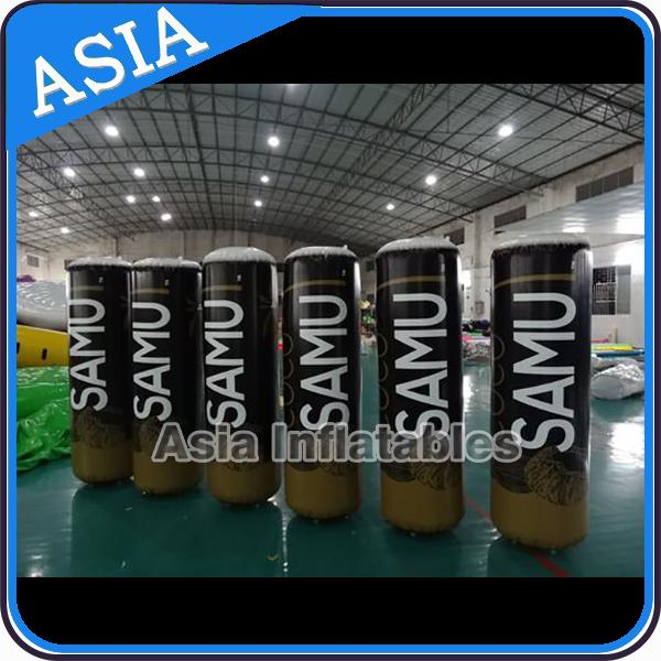 Safety Inflatable Water Buoy For Water Park