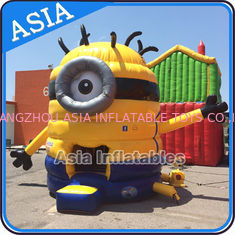 Cina Hot Sale Inflatable Bouncer For Outdoor Resident Rental Inflatable Games pabrik