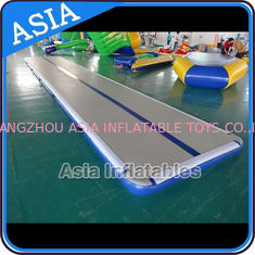 Cina Safety Airtight 20cm Gymnastic Inflatable Air Track For Tumbling pabrik