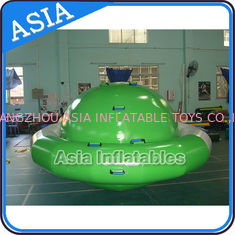 Cina Saturn Inflatable Boats / Inflatable Water Saturn / Inflatable Floating Obstacle pabrik