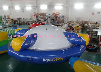 Cina Inflatable Saturn , Inflatable Water Sports ,  Inflatable Water Toys pabrik