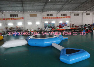 Cina Rave Sports O-Zone Plus Water Bouncer Inflatable Water Games For Water Park pabrik