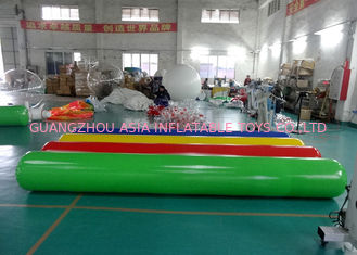 Cina Inflatable Advertising Product , Inflatable Buoy Marker Floating For Advertising pabrik