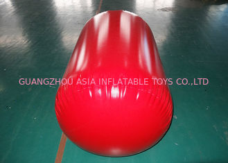 Cina Custom Inflatable Buoy , Inflatable Swimming Buoy , Inflatable Float Buoy pabrik