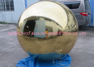 Cina Charming Advertising Inflatables Mirror Balloon For Event / Mirror Party Balloon pabrik