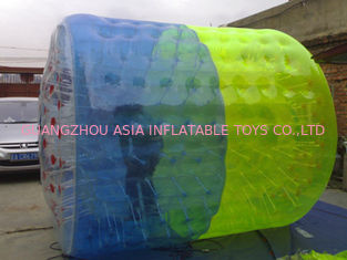 Colorful Anak Inflatable Pool Floating Air Balls Games for Fun