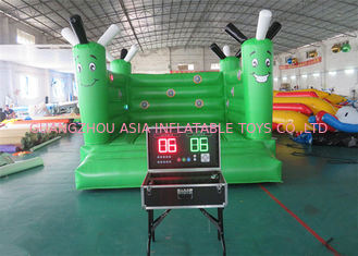 Cina Digital Printing Game Olahraga Tiup, Blow Up IPS Light Strike pabrik
