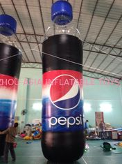 Custom Made Inflatable Can / Tin For Event Or Tradeshow