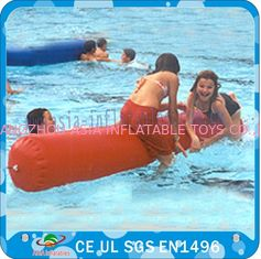 Cina Outdoor Inflatable Water Sports / Inflatable Water Floating Buoy pabrik