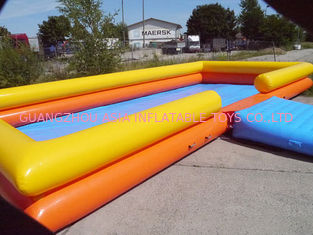 Cina 2014 New Kids Inflatable Pool with Step Entrance for Play pabrik