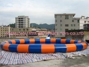 Homeusing Circular Water Park Kids Inflatable Pool for sale