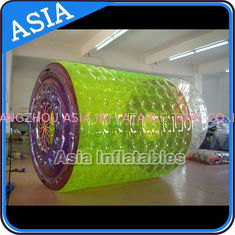 Cina kiddies and adults Water Roller Ball Price for entertainment pabrik