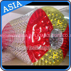Cina Digital Printing Manufacturers of Water Zorbing Roller Game Ride Commercial Use pabrik