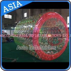 Cina Popular Kids and Adult Inflatable Water Roller Ball Price pabrik