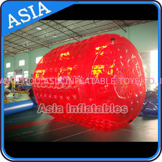 Cina Customized Giant Inflatable Rollers Water Toys for Amusement Park pabrik