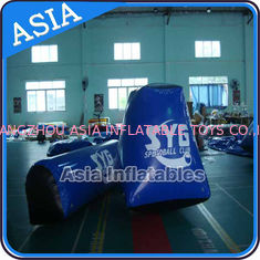 Cina Safety Inflatable Water Buoy For Water Park pabrik