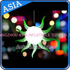 Cina Factory Direct Special Inflatable Lighting Star for Wedding Decoration pabrik