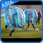 Colorful Inflatable Bumper Ball , Bubble soccer , Inflatable ball suit , Wholesale ball pit balls pemasok