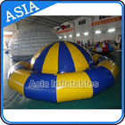 8 People Airtight Towable Inflatable Boats Water Equipment Fireproof For Sea pemasok