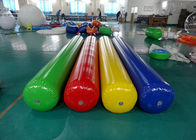 Inflatable Advertising Product , Inflatable Buoy Marker Floating For Advertising pemasok