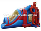 inflatale bouncy castle and Inflatable Combo for sale pemasok