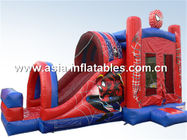 popular design commercial inflatable combo for sale pemasok