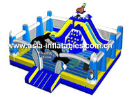 sale cheap bouncy castle,inflatable castle combo pemasok