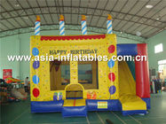 Dreamland Inflatable Combo Bounce House slide inflatable bouncer pemasok