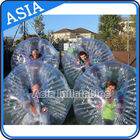 1.8m Bubble Football Suit Ball / Football Bubble Suit For Big Man pemasok