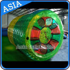 Customized Giant Inflatable Rollers Water Toys for Amusement Park pemasok