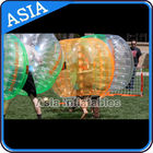 Funny 0.8mm Pvc / Tpu Knocker Ball Inflatable For Children Sports pemasok