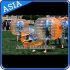 1.5m Inflatable Bumper Ball , Bubble ball soccer , Inflatable soccer bubble , bubble football pemasok