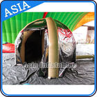 8mDia 4 legs Spider Inflatable Tent, Large Inflatable Party Air Dome Tent pemasok