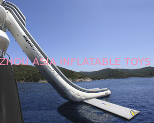 Hot Sale Inflatable Water Slide ,outdoor Inflatable Water Sports pemasok