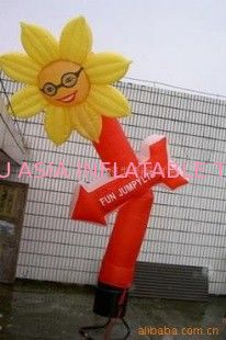 Christmas Decoration Inflatable Lighting , Party Inflatable Lighting pemasok