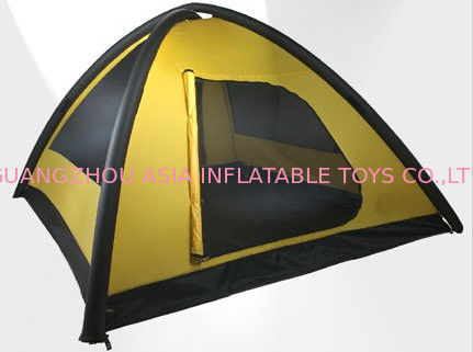 New Design Portable Inflatable Camping Tent pemasok
