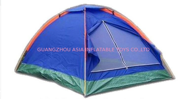 New Fashion Outdoor Casual Inflatable Camping Tent with Nylon Cover pemasok