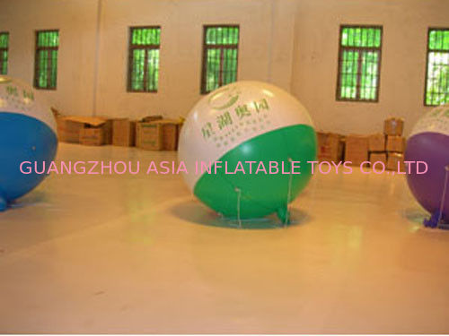wholesale PVC inflatable helium balloon for political selection. pemasok
