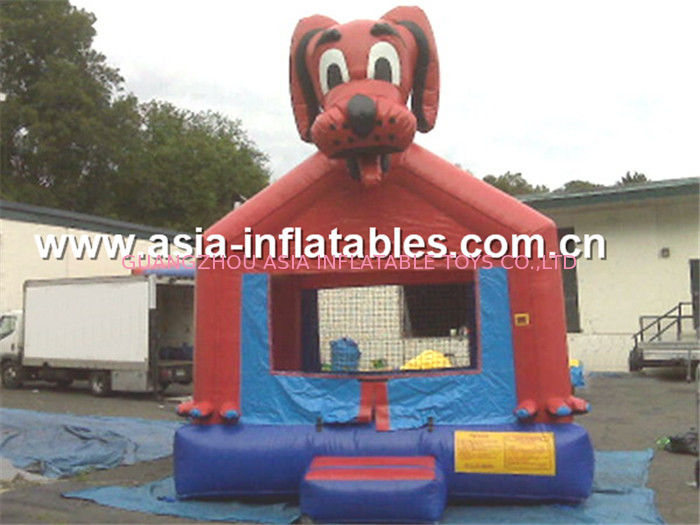 Giant Commercial Grade Inflatable Combo  pemasok