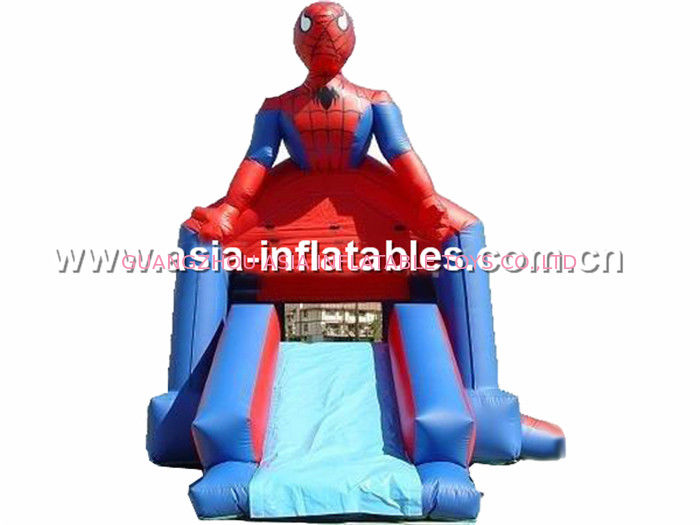 fairy combo inflatable,commercial inflatable combo,funny inflatables pemasok