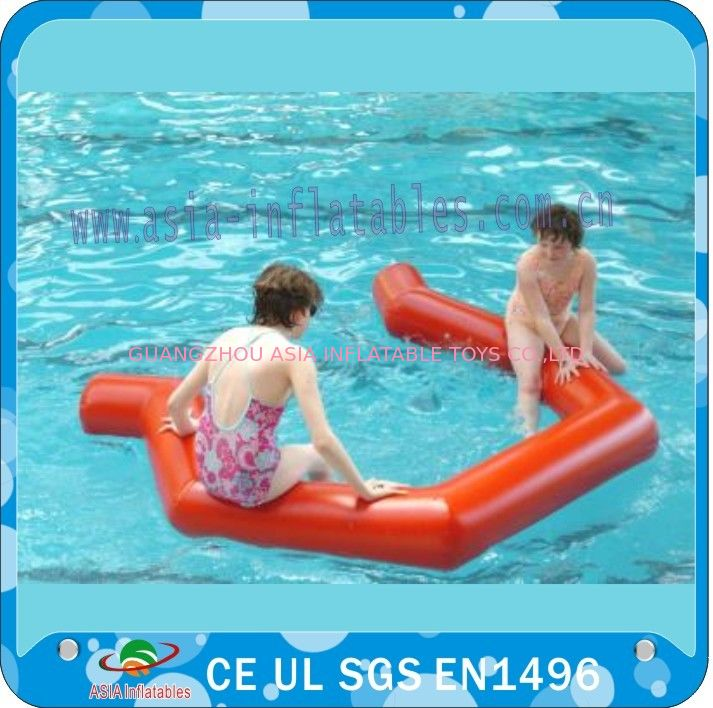 Outdoor Inflatable Water Sports / Inflatable Water Floating Buoy pemasok