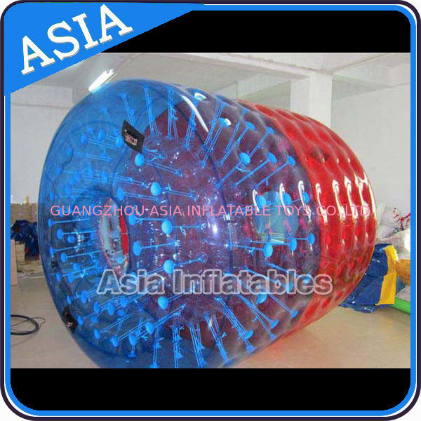 Water Roller Ball Inflatable Floating Water Roller pemasok