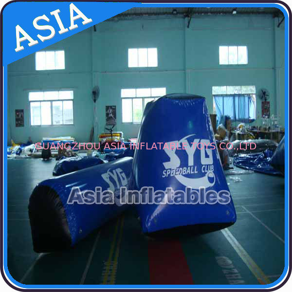 Safety Inflatable Water Buoy For Water Park pemasok