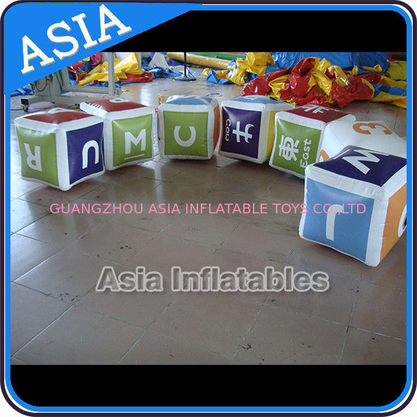 Custom Inflatable Water Marker Buoy With Good Price pemasok